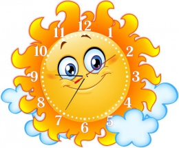 Купить Часы настенные кварцевые в стиле группы Солнышко 400*330 мм в Беларуси от 20.50 BYN