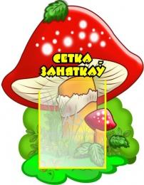Купить Стенд Мухомор Сетка заняткаў карман А5 350*450 мм в Беларуси от 20.50 BYN
