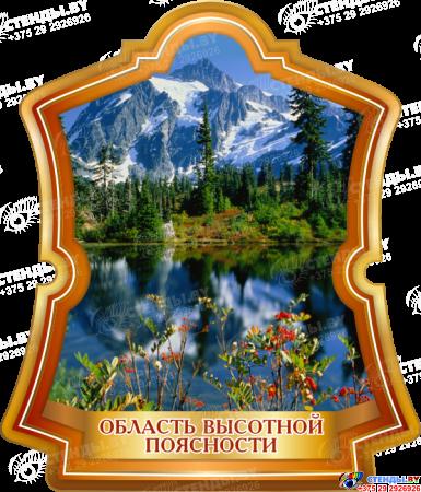 Комплект стендов Природные зоны Земли Изображение #3