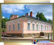 Стенд-композиция Гiсторыя-настаунiца жыцця для кабинета истории 1650*1620 мм Изображение #10