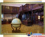 Стенд-композиция Гiсторыя-настаунiца жыцця для кабинета истории 1650*1620 мм Изображение #6